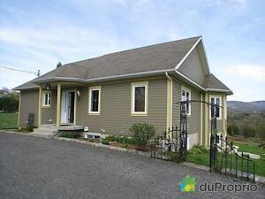325 000$ - Maison 2 étages à vendre à Sutton