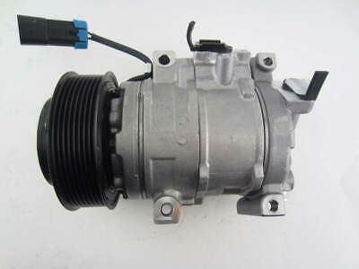 New Oem Compressor For John Deere Tractor 5e 5083e R4040i Re284680 10sre18c
