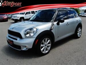 2011 MINI Cooper | COUNTRYMAN S | ALL4 | AWD