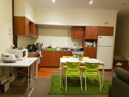 Looking for a male, New flat right next to Broadway