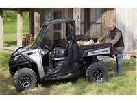 ALL 2015 POLARIS RANGERS NOW QUALIFY FOR THE CLEARANCE SALE!!!