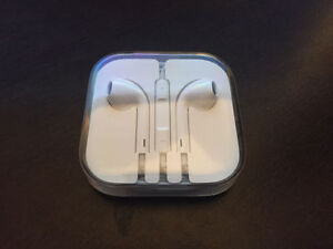 Brand New Apple Earphones (OEM)