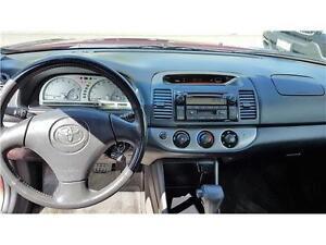 2004 Toyota Camry LE Cambridge Kitchener Area image 9