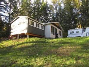3804 Bonnington Road South Slocan, British Columbia