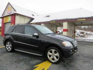 DEAL! LIKE NEW! 2010 Mercedes-Benz M-Class ML 350 BlueTEC