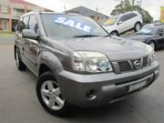 2007 Nissan X-Trail T30 II MY06 ST-S Grey 4 Speed Automatic Wagon Greenacre Bankstown Area Preview
