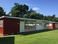 Norfolk Chalets to let (Broadside Chalet Park) Stalham - near the sea and Broads!