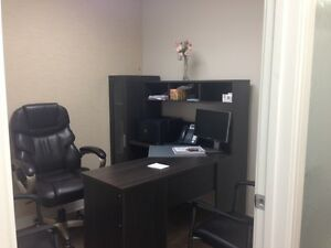 Fully serviced Office space-Jasper Ave