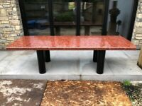 Dining/Board Room Table