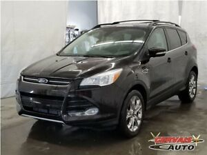 Ford Escape SEL 2.0 AWD GPS Cuir Toit Panoramique MAGS 2013