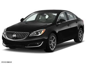 BAD CREDIT NO PROBLEM $149 BIWEEKLY  2017 Buick Regal Sport