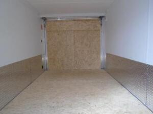 21' DRIVE IN / OUT ALL ALUMINUM SPORT TRAILER - TONS OF FEATURES London Ontario image 4