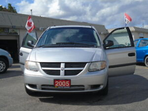 2005 DODGE CARAVAN 3.3L { E TEST & CERTIFIED } RH AUTO SALE