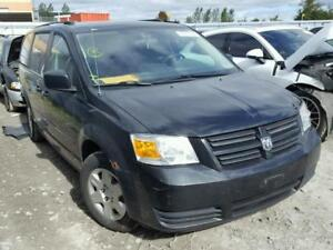 2008 to 2016 dodge grand caravan parts for sale call 4166608715