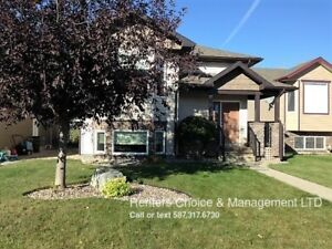 Gorgeous house in Nobleford