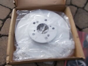 frein disque coated disc brake acuraTL
