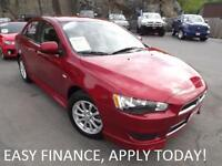 2013 Mitsubishi Lancer SE!! HEATED SEATS!! BLUETOOTH!!