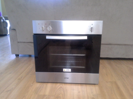 OMEGA Cook Top (Hob) and  OMEGA  OVEN.