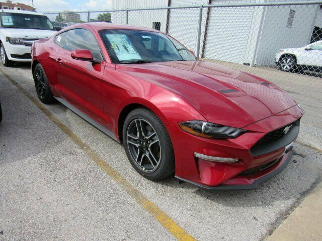 Image 3 Coche Americano usado Ford Mustang 2020