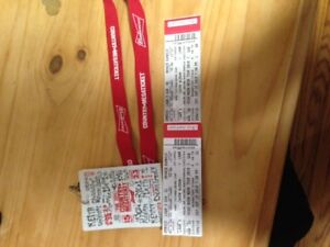 2 Country MegaTickets to Jason Aldean, Luke Combs at Bud Stage