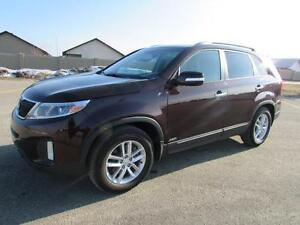 2015 Kia Sorento LX-AWD **LEATHER**