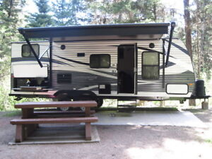 Booking now for 2019 Rv rentals...don't delay book today.