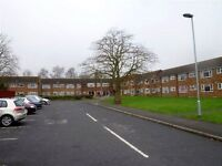 One bedroom in sheltered scheme (55 years +) in rural village in Bedfordshire offered. Wants 1/2 bed