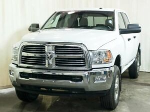 2015 Ram 2500 SLT Hemi 4WD Crew Cab w/ Tow Package, Parking Sens