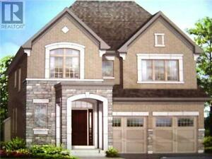 Brand new detached house in Oakville for rent