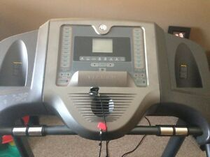 Horizon CT81 Treadmill