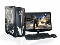 Gaming desktop pc wanted