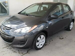 2014 Mazda Mazda2 GX, AUTO, AC, POWER PACKAGE