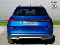 2021 Skoda Kamiq 1.5 Tsi Se L 5Dr Dsg Auto Hatchback Petrol Automatic
