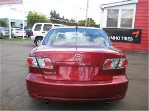 2006 Mazda Mazda6 GS Kitchener / Waterloo Kitchener Area image 6
