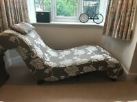 Library chaise longue - £25 ono