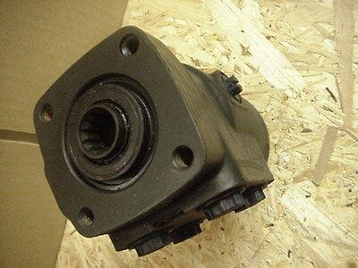 New Eaton Char-lynn Hydraulic Abu Steering Control Valve Unit Scu 213-4046-002