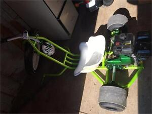 2016 Drifter Trike **PRICED TO SELL**