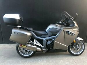2009 BMW K1300 GT Epping Whittlesea Area Preview