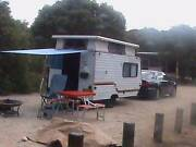 CARAVAN/MOTORHOME CONVOY 55's and over TRAVEL NTH/STH AUSTRALIA High Wycombe Kalamunda Area Preview
