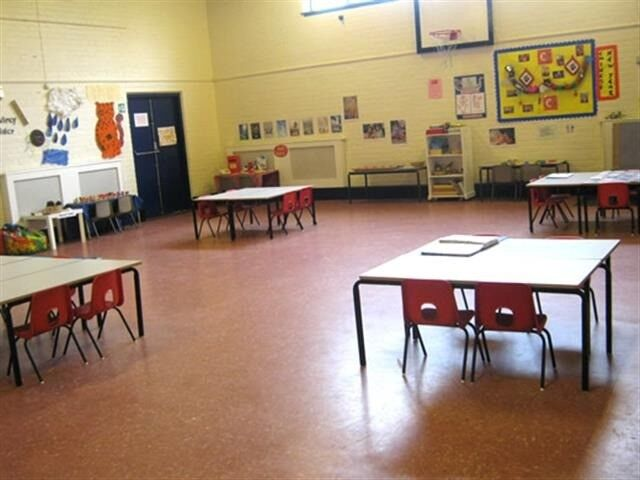 Montessori Nursery School Business Ref 146732