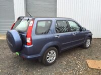 Honda CRV VTEC Executive - Low Mileage -Just Serviced -New Tyres- 12 Months MOT - Finance Available!