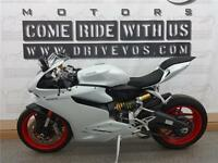 2014 Ducati 899 Panigale - V1719 - Don't pay until 2016**