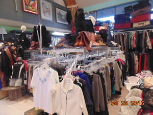 Clothing New/Used Womens/Mens/Children(TRAIL)