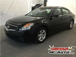 Nissan Altima A/C MAGS 2009