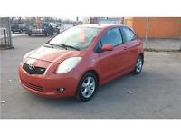 2006 Toyota Yaris RS - ECONOMICAL / CERTIFIED
