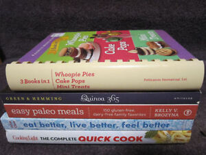 Cookbooks - New, Selection, Sold on Choice - $6.00 and up Kitchener / Waterloo Kitchener Area image 10