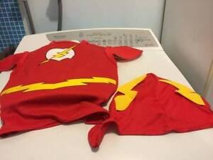 flash costume Paralowie Salisbury Area Preview