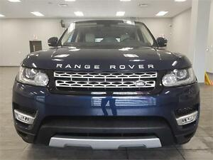 2016 Land Rover Range Rover Sport Td6 HSE LOWEST PRICE IN MARKET