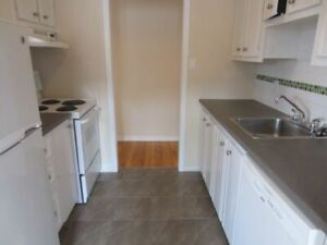 1 bdr apt may 1 quiet professional building, south end, tower rd