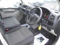 Volkswagen Transporter T28 2.0 Tdi Bmt 102 Startline Van DIESEL MANUAL (2016)